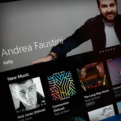 how to get song groove music to itunes