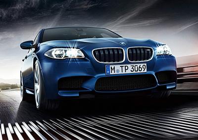 BMW ビー・エム・ダブリュー