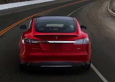 Tesla テスラ