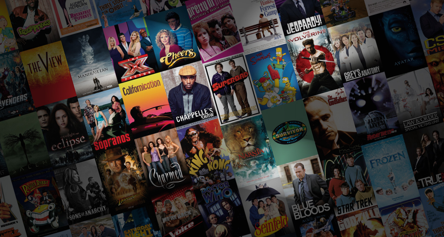 Gracenote | TV and Movie Data