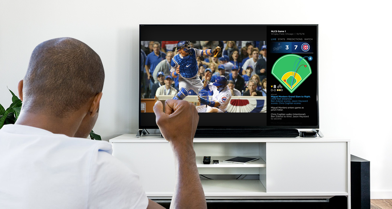Gracenote | TV Sports Data