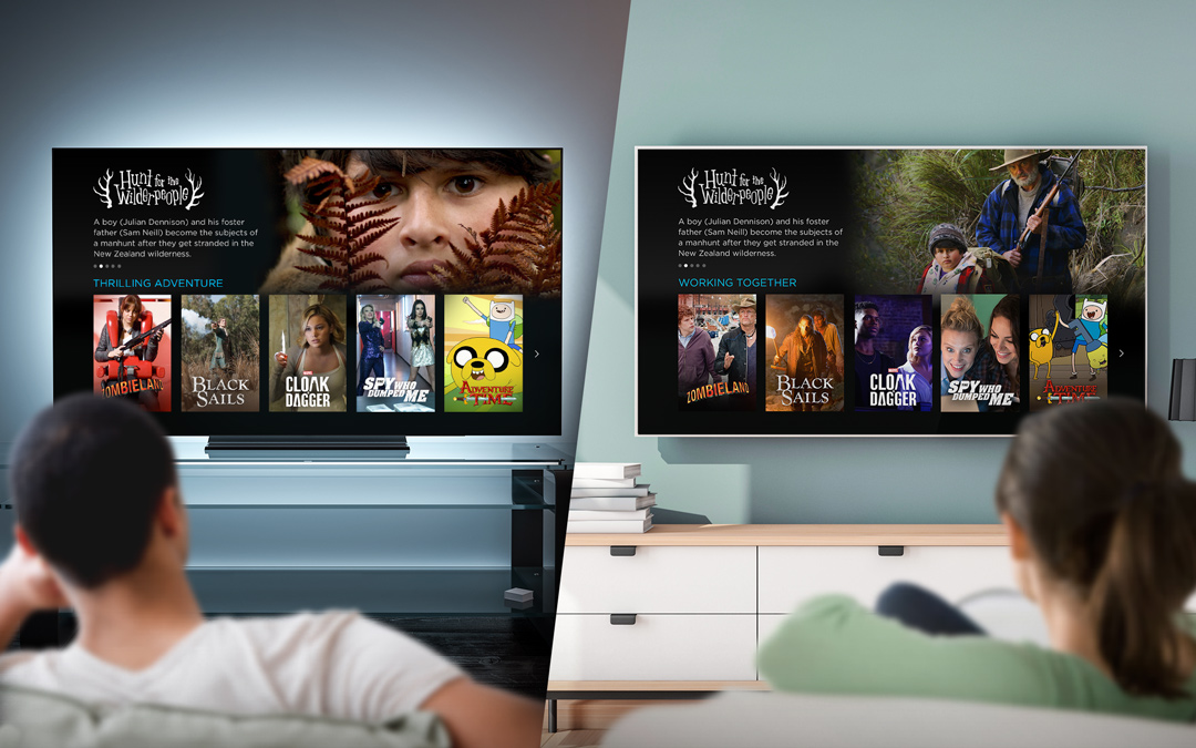 New Gracenote Personalized Imagery Solution Helps TV Services Improve Content Discovery and Drive Viewership
